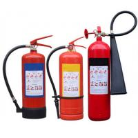 Wholesale Safe / Reliable 2KG Carbon Dioxide Fire Extinguisher Durable For Factory from china suppliers