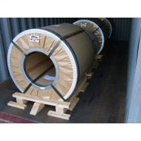 Wholesale 1200mm / 1220mm JIS C2552, ASTM A677M, EN10106, GB, T2521 Cold Rolled Steel Coils / Coil from china suppliers