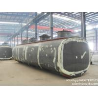 Wholesale SHAC-MAN tanker Truck upper oil tank body WhatsApp:8615271357675 from china suppliers