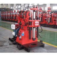 Wholesale Hydraulic Chuck Core Drill Rig Mechanical Drive , Core Drilling Equipment from china suppliers