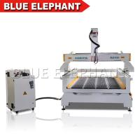 Wholesale Big Z Axis CNC Router for Guitar Making , ELE 1325 Rotary Wood Machine Router with Cheap Price from china suppliers