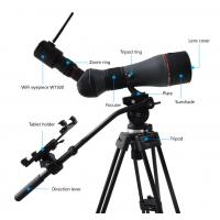Wholesale IPhone / Ipad 5.0MP WIFI Telescope With Auto Focus Eyepiece from china suppliers