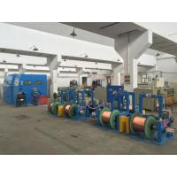 Wholesale Core Wire Single Twist Machine from china suppliers