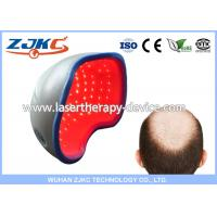 Wholesale 272 Diode Laser Hair Cap For balding man with anti-hair loss treatment from china suppliers