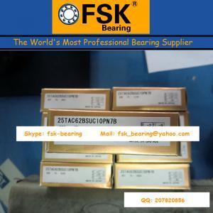 Quality NSK Angular Contact Ball Bearing 50TAC100BSUC10PN7B Ball Screw Bearings for sale