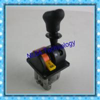 Wholesale Tipping Wagon Driving Cab Actuator Valve 2 Way Manual Operated Switch from china suppliers