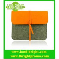 Wholesale 2013 fashion product 100% polyester felt cover for Ipad mini from china suppliers