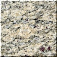 Wholesale Santa cecilia dark yellow granite stone tile slabs with Polished , Flamed , Honed Surface from china suppliers