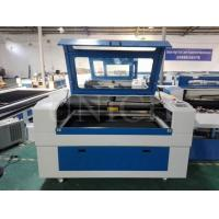 Quality 1200 * 900mm laser engraver cutter machine , MDF laser engraving equipment for sale