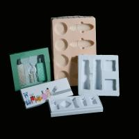 Wholesale cosmetic blister packaging with dividers from china suppliers