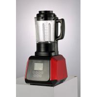 Wholesale Heavy duty commercial blender  heating function and processing all kinds of food for household HB-B968 from china suppliers