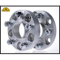 Wholesale 5 X 108MM aluminum wheel spacer 63.4 CB 25mm thickness wheel adapter for Volvo from china suppliers
