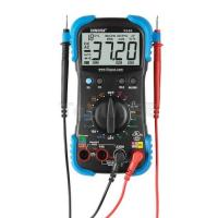 Wholesale Equus 3340 Automotive Digital Multimeter For Vehicle Rpm / Pinpoint Engine Problems from china suppliers