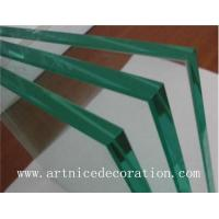 Wholesale 19mm clear float glass with CE and ISO9001 certificate high quality clear glass from china suppliers