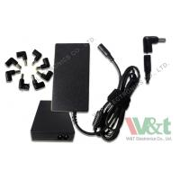 Wholesale Ultra Slim Universal Notebook Power Adapter DC 10V - 20V With Auto Adjust Voltage from china suppliers