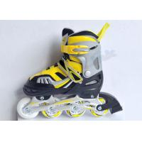 Wholesale Indoor Skating Custom Adjustable Childrens Roller Skates For Girls and Boys Multi Color from china suppliers