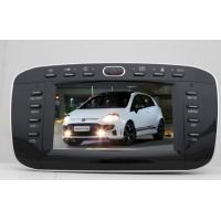 Wholesale Digital 800*480 Fiat DVD Player A2DP With Blue Tooth Phonebook from china suppliers