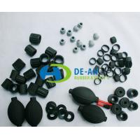 Wholesale EPDM Peroxide rubber O ring Silicon Rubber Parts from china suppliers
