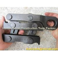 Buy cheap Bolted Come Along Clamp Radial Locking Clamps competitive price from wholesalers