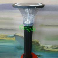 Wholesale 3W High Bright Aluminum Led Solar Landscape Light Lawn (DL-SLS003) from china suppliers