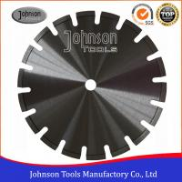 Wholesale High Efficiency 1.3kg Diamond Asphalt Saw Blades For Walk Behind Saw from china suppliers