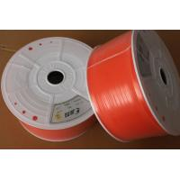 Wholesale Low compression Polyurethane Round Belt / Smooth Round Drive Belts from china suppliers