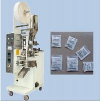 Wholesale automatic desiccant packing machine from china suppliers