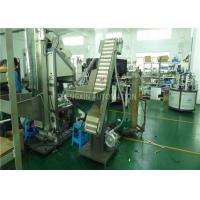 Wholesale Auto Cap Assembly Machine , Industrial Automated Assembly Equipment from china suppliers