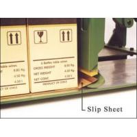 Wholesale Brown Paper Kraft Anti - Slip Paper Sheet / Non-Skid Slip Sheet for Stacking from china suppliers