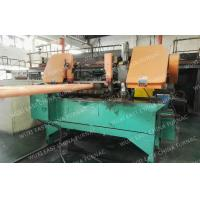 Wholesale Horizontal Copper Continuous Casting Machine For 100mm Red Copper Pipes from china suppliers