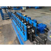 Wholesale High Speed Angle Roll Forming Machine With Notching And Convey from china suppliers