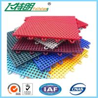 Wholesale External Rubber Matting Sports Court Exercise Flooring Arch - Shape from china suppliers