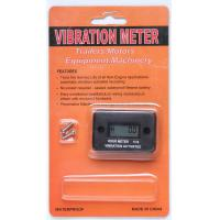 Wholesale LCD Electronic Waterproof Vibration Hour Meter for Motors,Equipment,Machinery from china suppliers