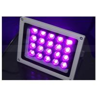Buy cheap 20W Glue UV Led Curing  UV Glue Floodlight For Phone Scree Uv Glue Dry from wholesalers