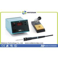 Wholesale Weller WSD 81 Digital Soldering Station With Silver Line Technology Soldering Iron from china suppliers