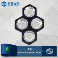 Buy cheap Meanwell Driver IP65 Aluminum UFO led high bay 150w for Industrial Lighting from wholesalers