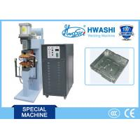 Wholesale Computer Case Sheet Metal Spot Welder , Capacitor Welding Machine Long Service Life from china suppliers