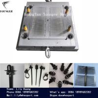 Wholesale cable ties plastic injection mould for automotive auto car factory made in china from china suppliers