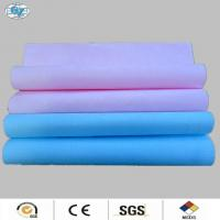 Wholesale Nylon Microfiber Spunlace Non Woven Polyester Fabric In Curtains And Blind Window from china suppliers