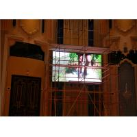 Wholesale SMD 1R1G1B Indoor LED Video Screen Rental With Front Service from china suppliers