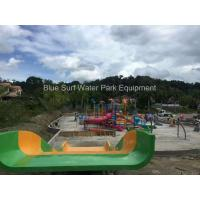 Wholesale Malaysia 3000 m2 Aqua Park Design With  Water Playground from china suppliers