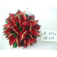 Wholesale Christmas  ball,Natural material holiday decoration and home decoration,christmas decoration,christmas tree ornament from china suppliers