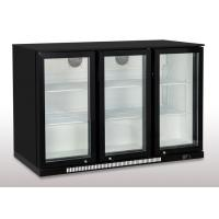 Wholesale Under Counter Commercial Beverage Refrigerator 1 / 2 / 3 Doors Commercial Fridge from china suppliers