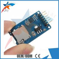 Quality Micro SD card mini TF card reader Module Slot TF Storage Card Socket Reader for sale