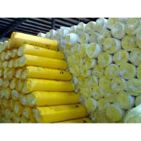Glass wool and rock wool manufacturer from china hebei province