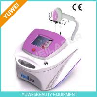 Wholesale Aesthetics RF Fractional Skin Whitening / Skin Tightening Machine Acne Scars Removal from china suppliers