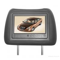 Wholesale Portable Taxi Digital Signage lcd display Auto play 1080p USB SD Card / taxi lcd players from china suppliers