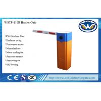 Wholesale High Speed Driveway parking lot barrier gates For Access Control System from china suppliers