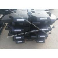 China 10083655 Track  Shoe for SANY Crawler Crane for sale