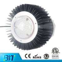 Wholesale CE ROSH 100w IP65 led high bay liight 11000lumen with five year warranty from china suppliers